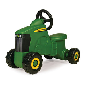Foot to Floor John Deere Tractor
