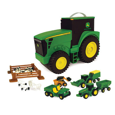 Tractor Carry Case Value Set