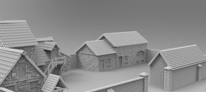 Large Farm 28mm/15mm/6mm