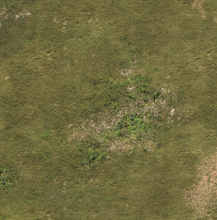 Load image into Gallery viewer, Wargaming Battle Mat 6x4 Normandy