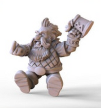 Load image into Gallery viewer, Dwarf Supporter 1