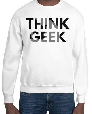 Think Geek Jumper
