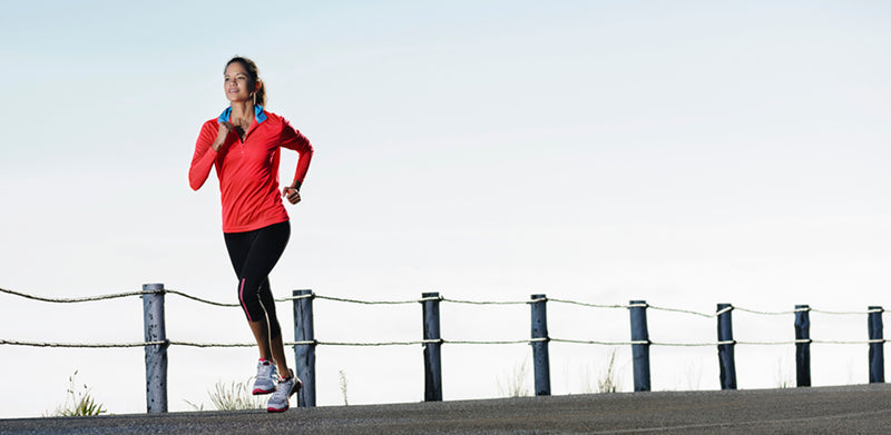 5 Tips for Better Marathon Training