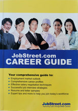 Load image into Gallery viewer, Jobstreet.com Career Guide