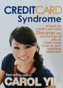 Credit Card Syndrome