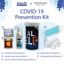 Load image into Gallery viewer, COVID-19 Prevention Kit