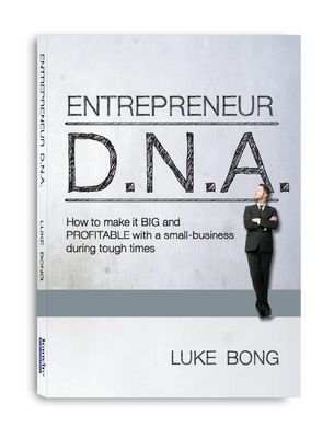 (E-Book) Entrepreneur DNA