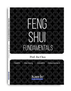 (E-Book) Feng Shui Fundamentals