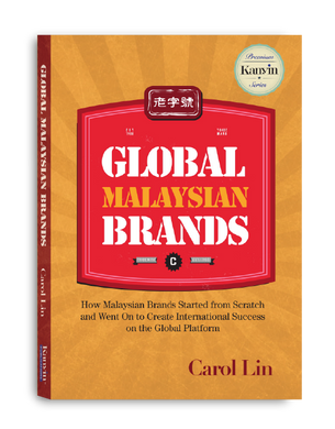 Global Malaysian Brands