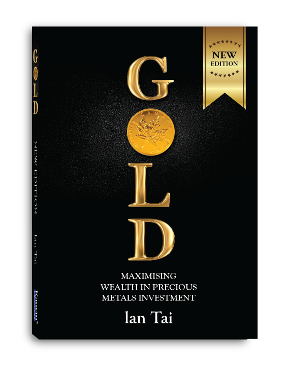 Gold (New Edition)