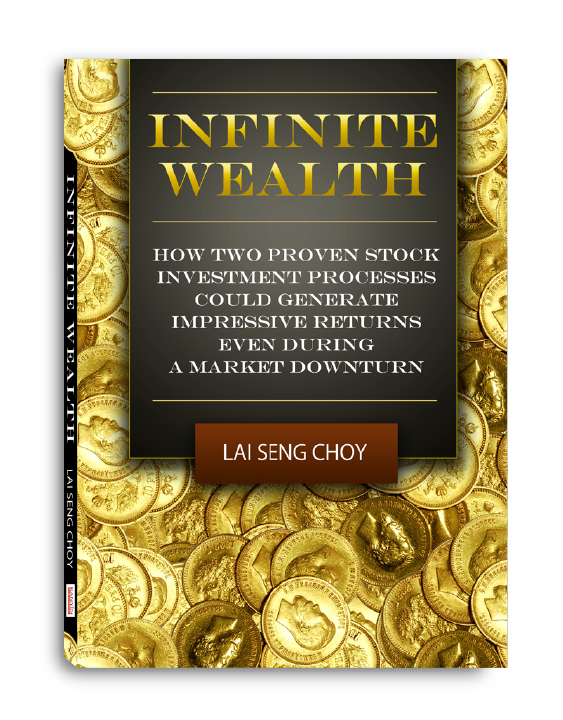 Infinite Wealth
