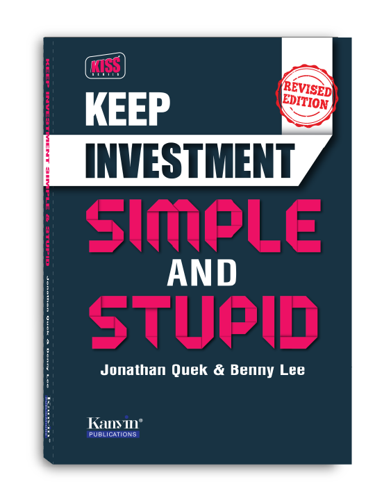 Keep Investment Simple and Stupid (Revised Edition)