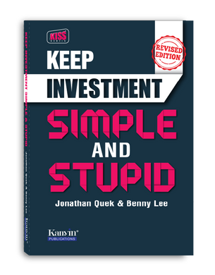 (E-Book) Keep Investment Simple and Stupid (Revised Edition)