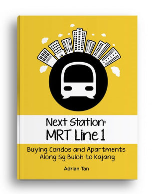 (E-Book) Next Station: MRT Line 1