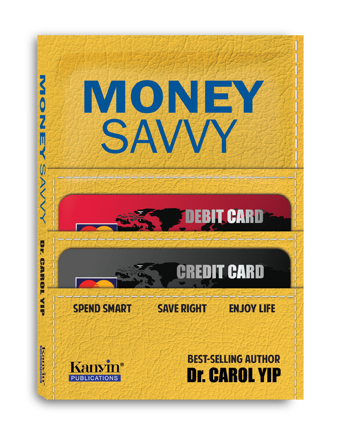(E-Book) Money Savvy