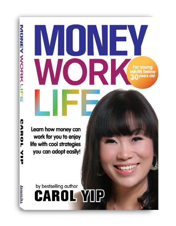(E-Book) Money Work Life