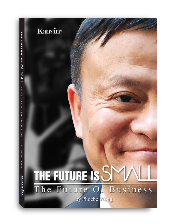 The Future Is Small: The Future Of Business