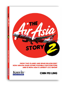 The AirAsia Story 2
