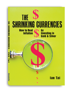 The Shrinking Currencies