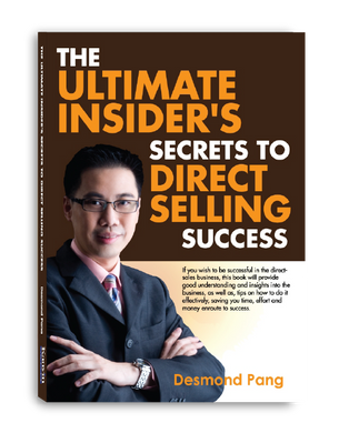 The Ultimate Insider's Secrets To Direct Selling