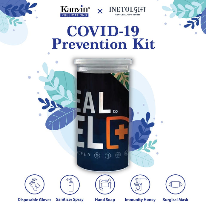COVID-19 Prevention Kit