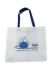 Load image into Gallery viewer, Kanyin 18th Anniversary Bag