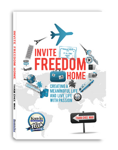 Invite Freedom Home