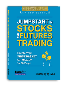 Jumpstart In Stocks & Futures Trading (Revised Edition)