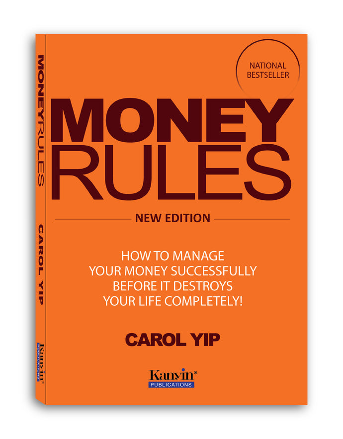 Money Rules (New Edition)