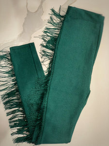 Fringe Benefits Pants