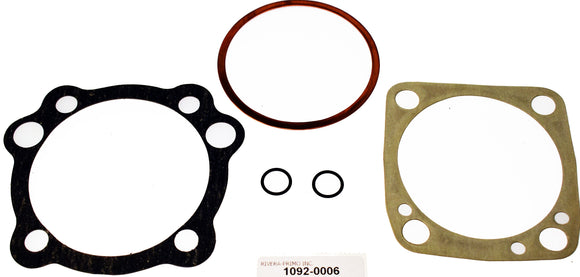 .045 THICK COPPER HEAD GASKET. - Rivera Primo