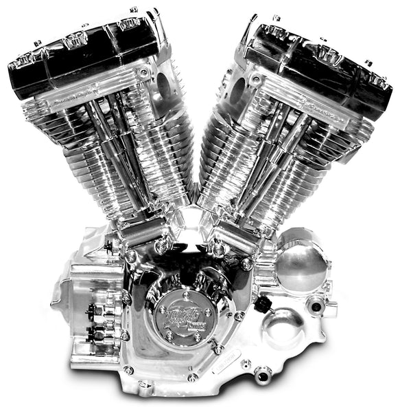 Softail Model Engine - Rivera Primo