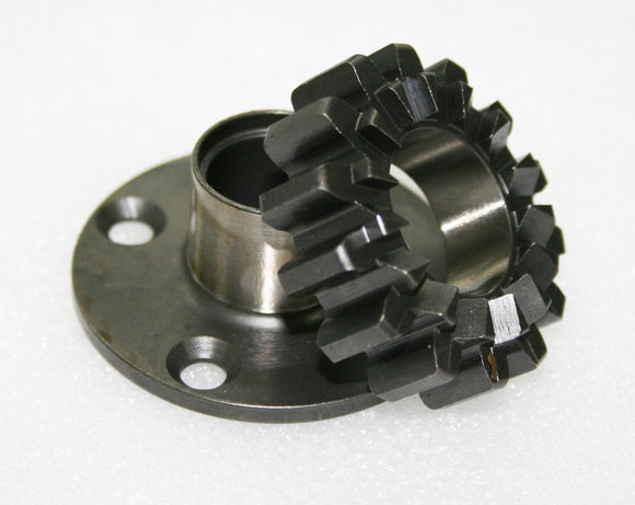 14 TOOTH PINION (DRIVEN) GEAR FOR KICK STARTER. USE ON 3215-0021 & 3215-0022 KICKER ASSY. - Rivera Primo