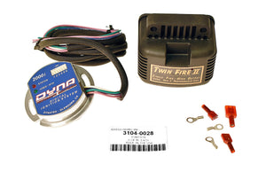 2000 I IGNITION RACE KIT INCLUDES MODULE & DC-6-5 COIL - Rivera Primo