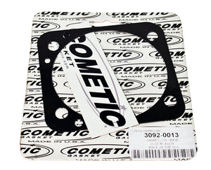 "4.125"" BORE SLS (SINGLE LAYER STEEL) .010"" THICK CYL. BASE GASKETS - Rivera Primo"