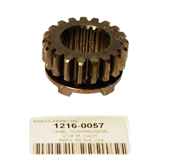 4TH GEAR COUNTERSHAFT LEFT SIDE DRIVE. - Rivera Primo
