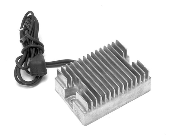 ACCEL VOLTAGE REGULATOR. FITS 1992-1993 SPORTSTER MODELS WITH 22 AMP ALT. - Rivera Primo