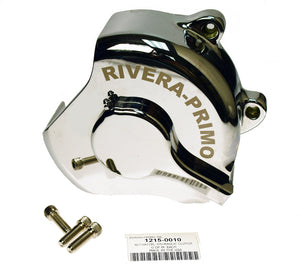 ACTUATOR, Hydraulic Clutch Chrome - Rivera Primo