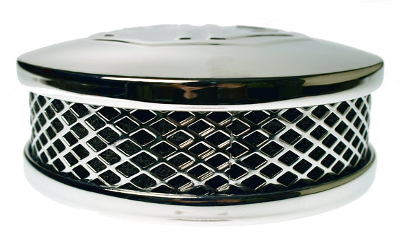 Air Cleaner, MG 6 - Rivera Primo