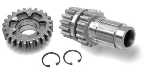 ANDREWS 1.35 CLOSE RATIO 3RD GEAR SET (LATE) - Rivera Primo