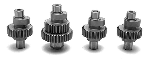 Andrews Evolution Sportster Cam 86 - 90 V8 CAM SET .490 LIFT - Rivera Primo