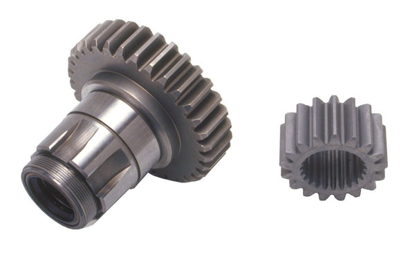 Andrews Stock Drive Gear (Chain Drive) Main Drive Chain - Rivera Primo