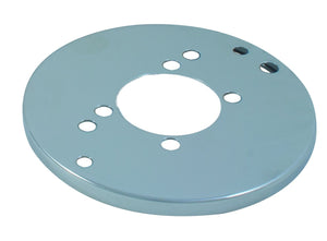 Backing Plate, SU Eliminator (CF-45) With Rolled Lip - Rivera Primo