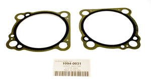 Base Gasket for EVO Big Twin 3.500 Bore - Rivera Primo