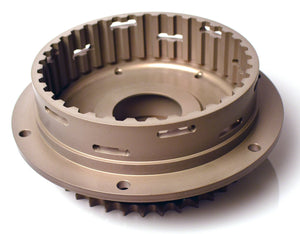 Basket, Chain Drive - All Spline Shaft Big Twin Trans (Less Bearing, Ring Gear) - Rivera Primo