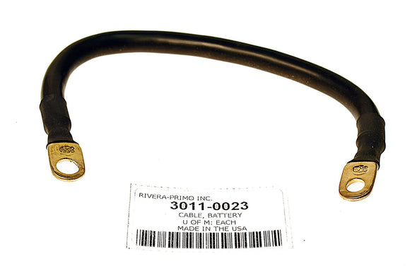 Battery Cable, 11