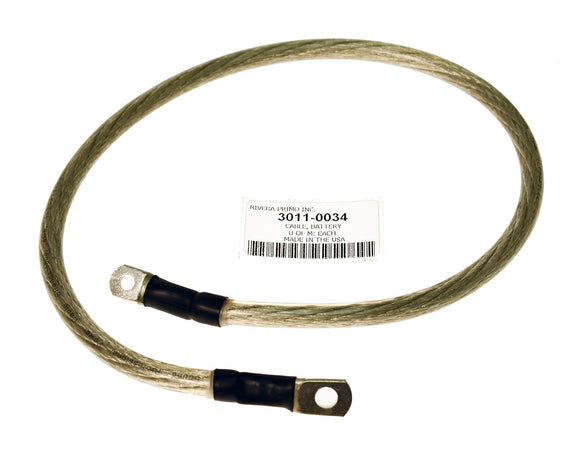 Battery Cable, 27