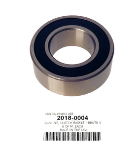 Bearing For Clutch Basket Brute 5 - Rivera Primo