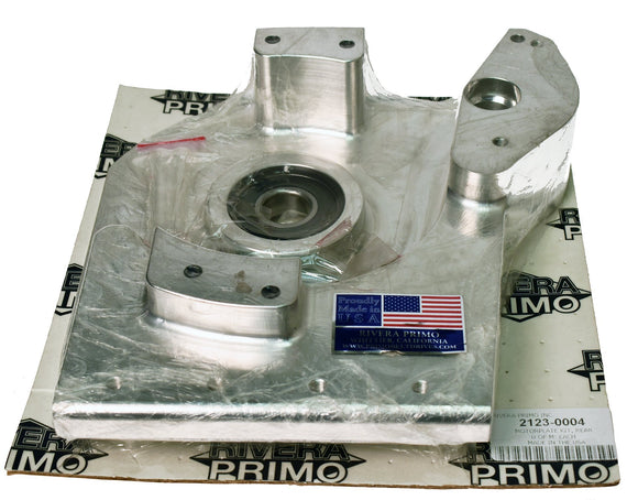 BEARING SUPPORT / REAR MOTORPLATE SECTION FOR BRUTE IV - Rivera Primo