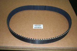 BELT,PRIMARY 1-1/2'' With 11MM (101T) FITS 1937-1984 BIG TWIN SMOOTHBACK POLYCHAIN GT KEVLAR CORD - Rivera Primo